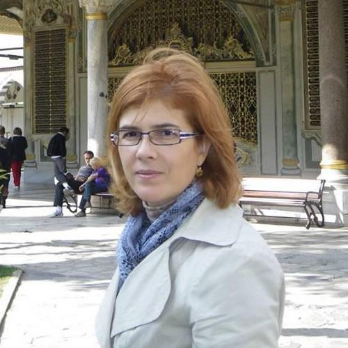 Mª Jose Ruiz leal