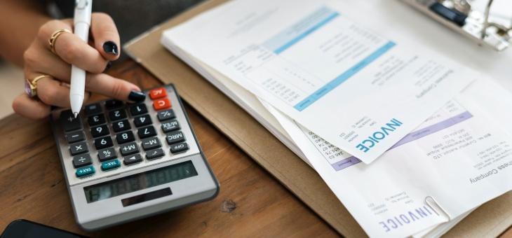 Solicitud facturas